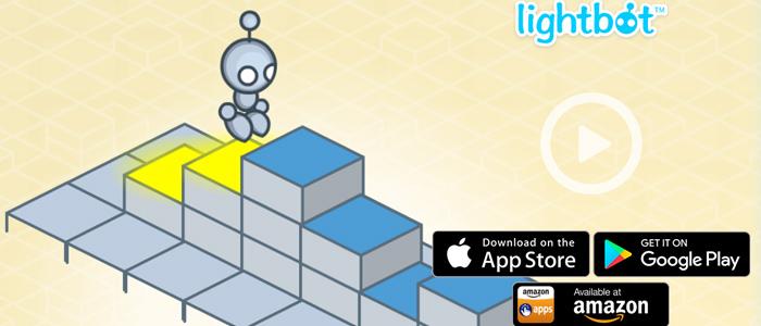 lightbotのイメージ