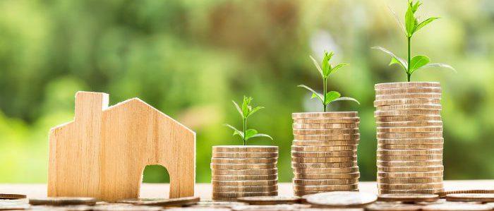 住宅価格のイメージ