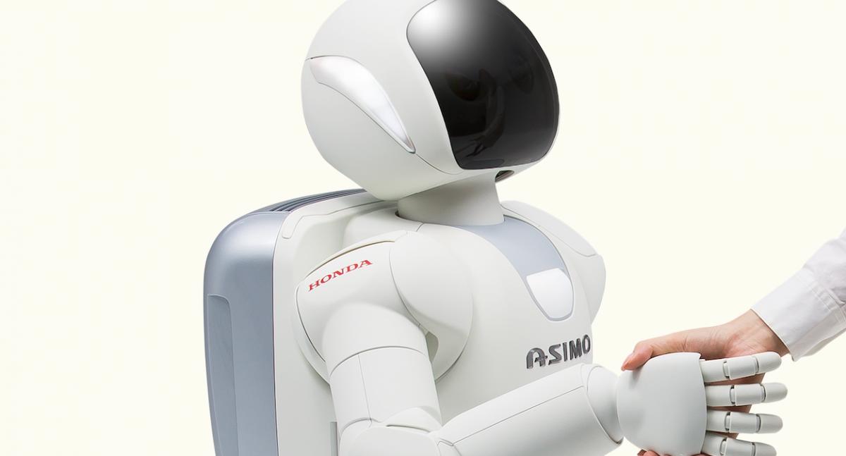 しゃべるロボットの実力はどの程度?私たちの話し相手になれるの?