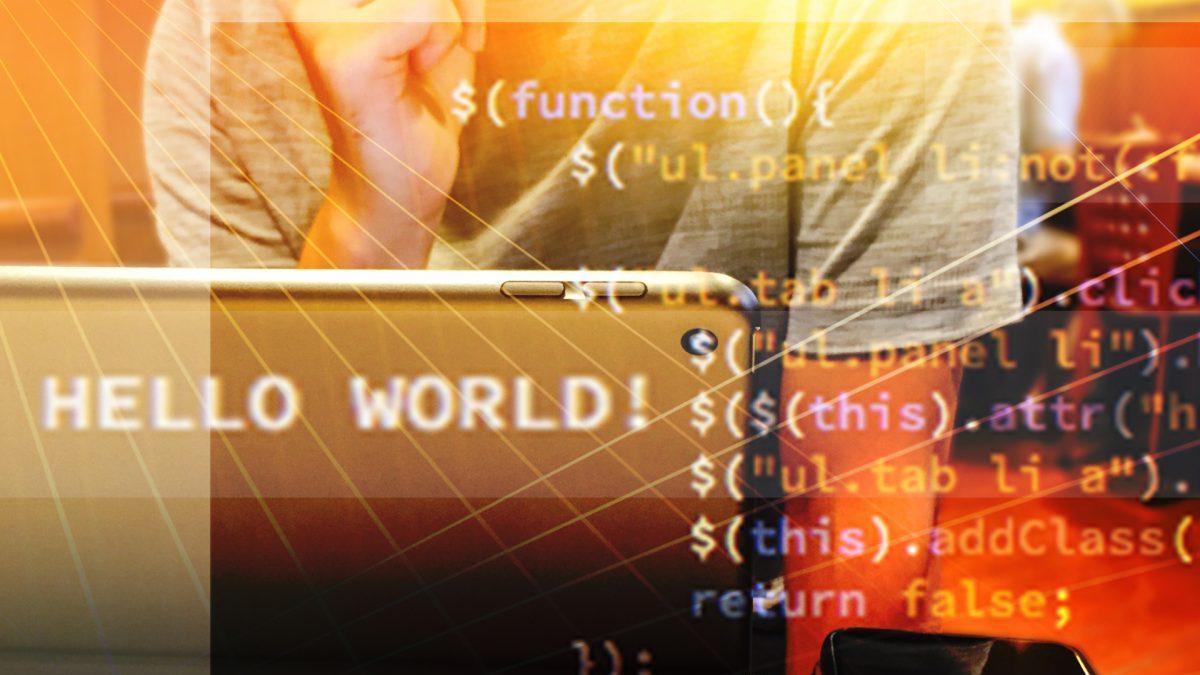 言語のイメージ