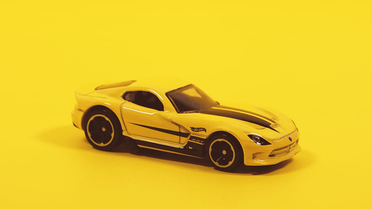 車のイメージ