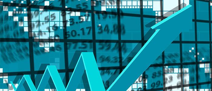 データに基づいた投資のイメージ