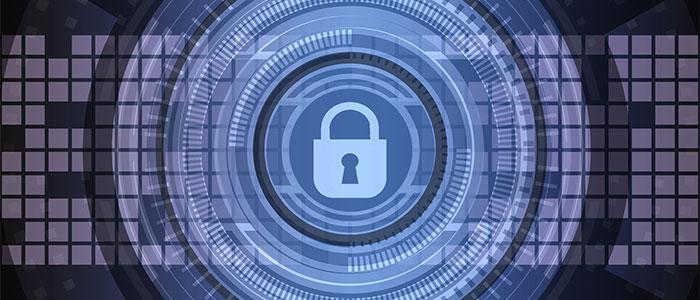 セキュリティ製品のイメージ