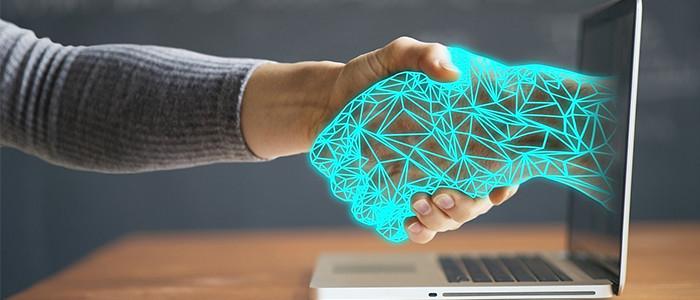 コンピュータとの連携のイメージ