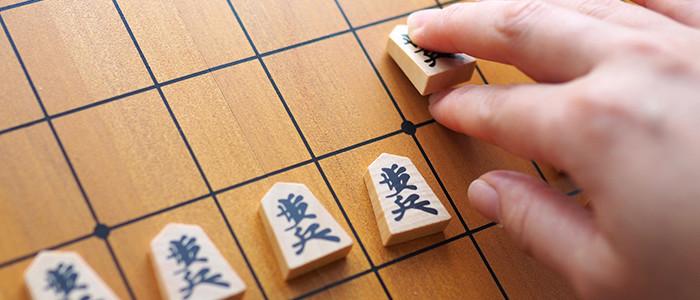 将棋の強さのイメージ