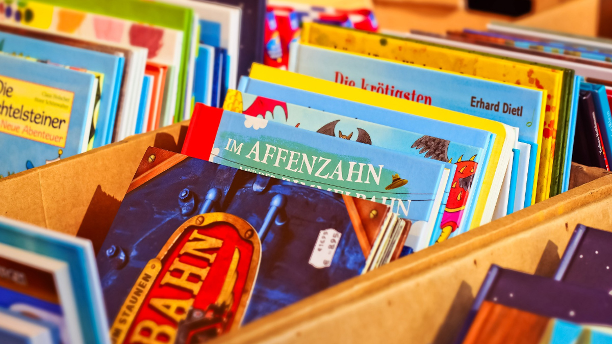 子供がプログラミングデビューするなら!親子で読みたいおすすめ本5冊