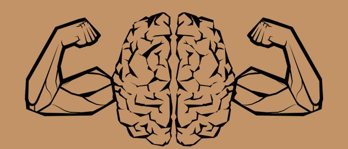 人間の脳がモデルのイメージ