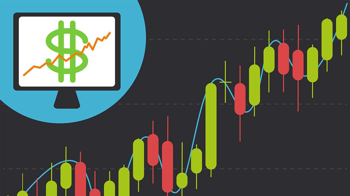 株予測のイメージ