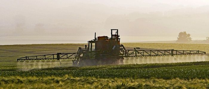 農薬のイメージ