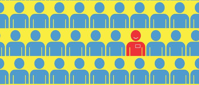 従業員の離職率増加や採用ミスマッチに悩まされている