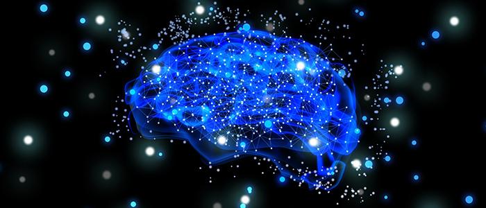 人工知能(AI)の周辺情報イメージ
