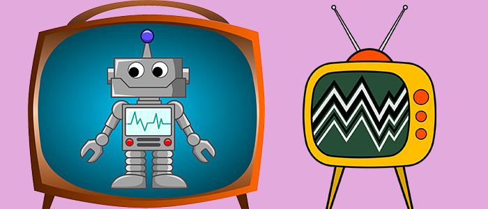 人工知能おススメ番組のまとめのイメージ