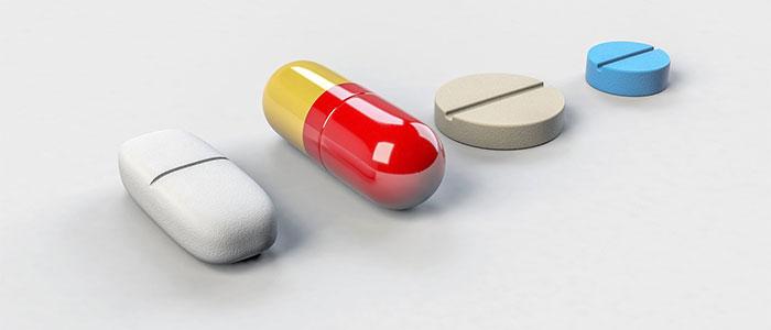 創薬のイメージ