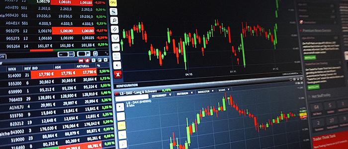 株取引自動化のイメージ