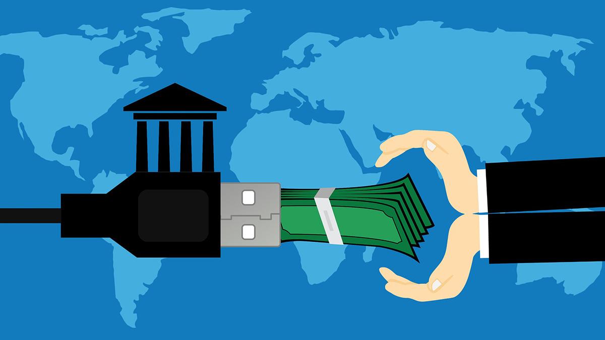AI(人工知能)が金融業界に革命をもたらした!その事例を紹介
