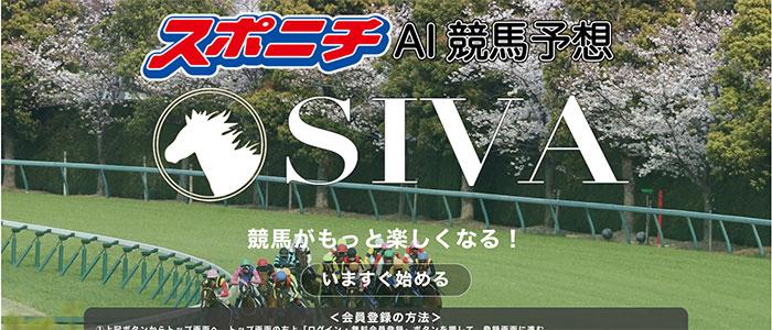 SIVAのイメージ