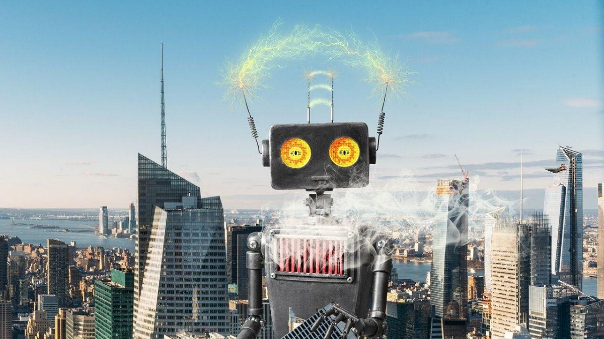 3分でわかる!AI(人工知能)×ロボットで注目されるアレコレ
