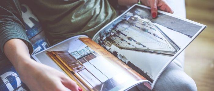 カタログのイメージ