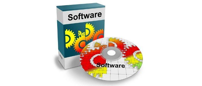 ソフトのイメージ