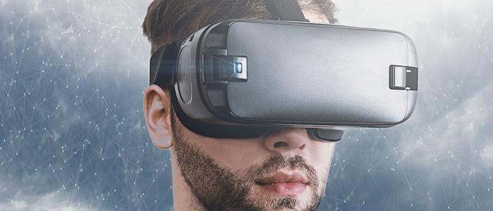 VRのイメージ