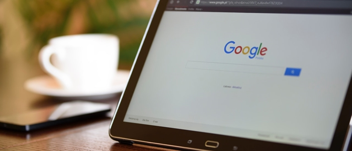 Googleのイメージ