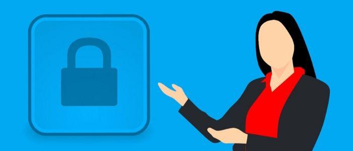 最新のセキュリティのイメージ