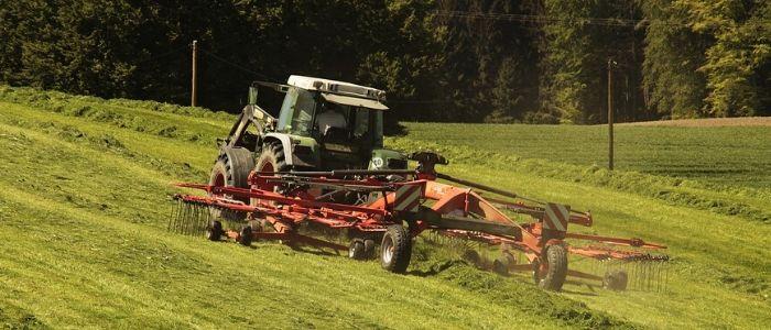 農業の未来のイメージ