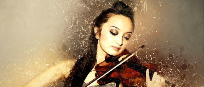 クラシック音楽のイメージ
