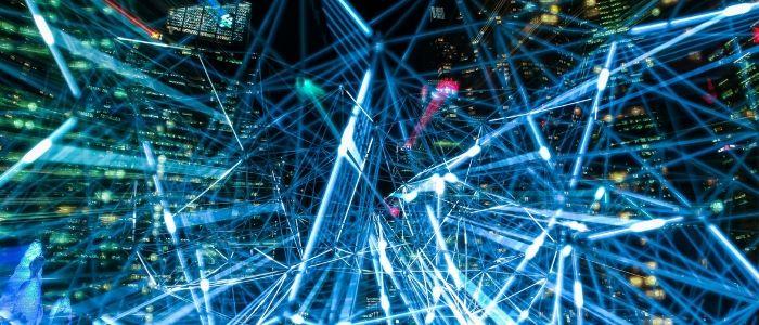 データの連携のイメージ