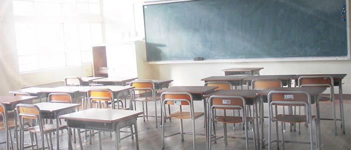 小学校のイメージ