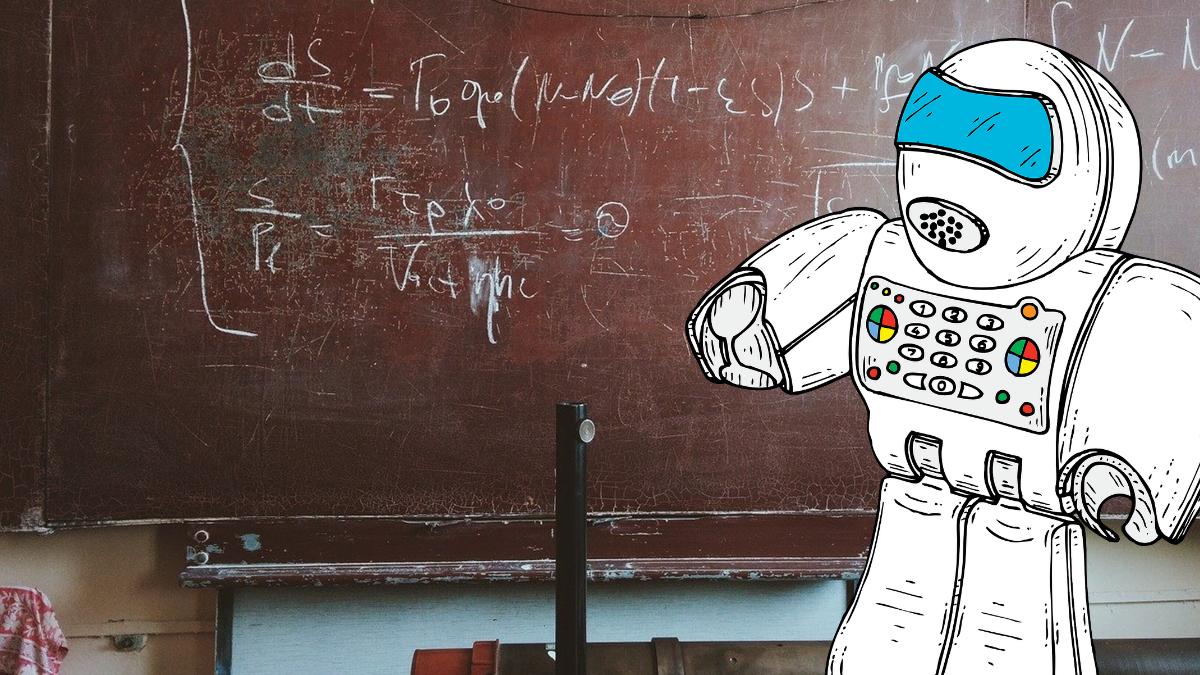 今、AI(人工知能)×教育のコラボがすごい!その驚くべき進化とは