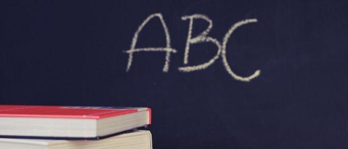 文法のイメージ