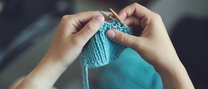 毛糸のイメージ