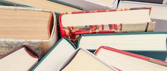 本のイメージ