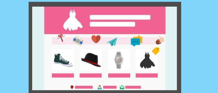 Webサイトのイメージ