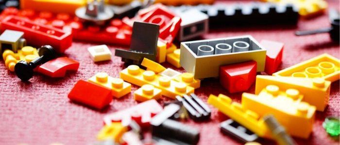 レゴのイメージ