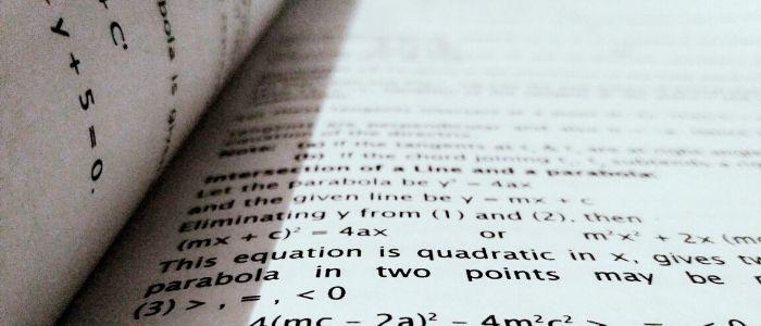 数式のイメージ