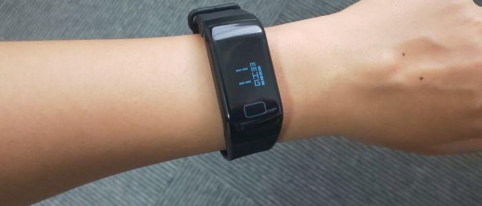 血圧測定のイメージ