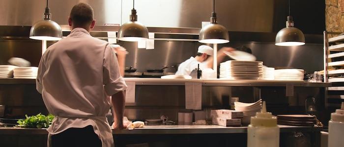 厨房のイメージ