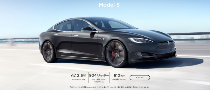model sのイメージ