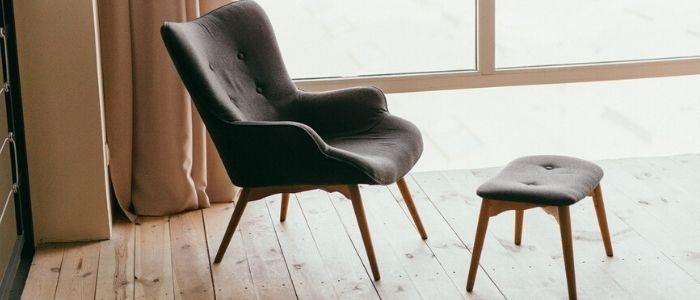 椅子のイメージ
