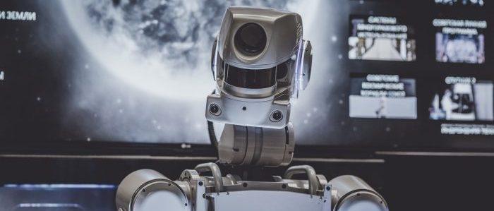 機械学習の応用をイメージ