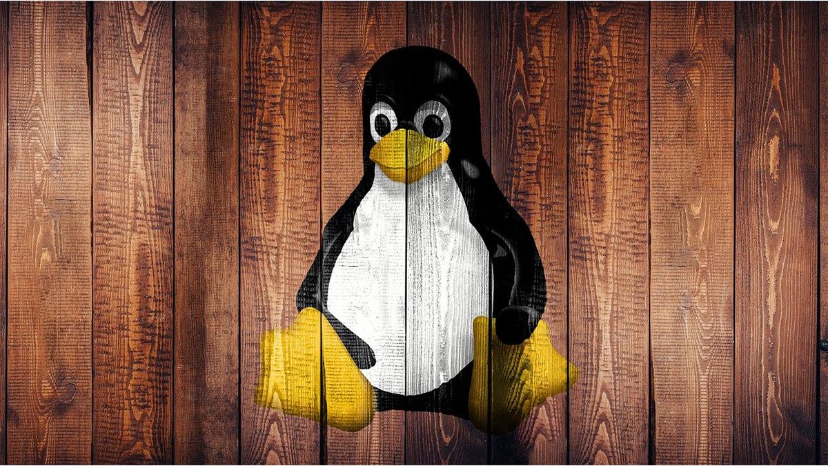 Linuxのイメージ