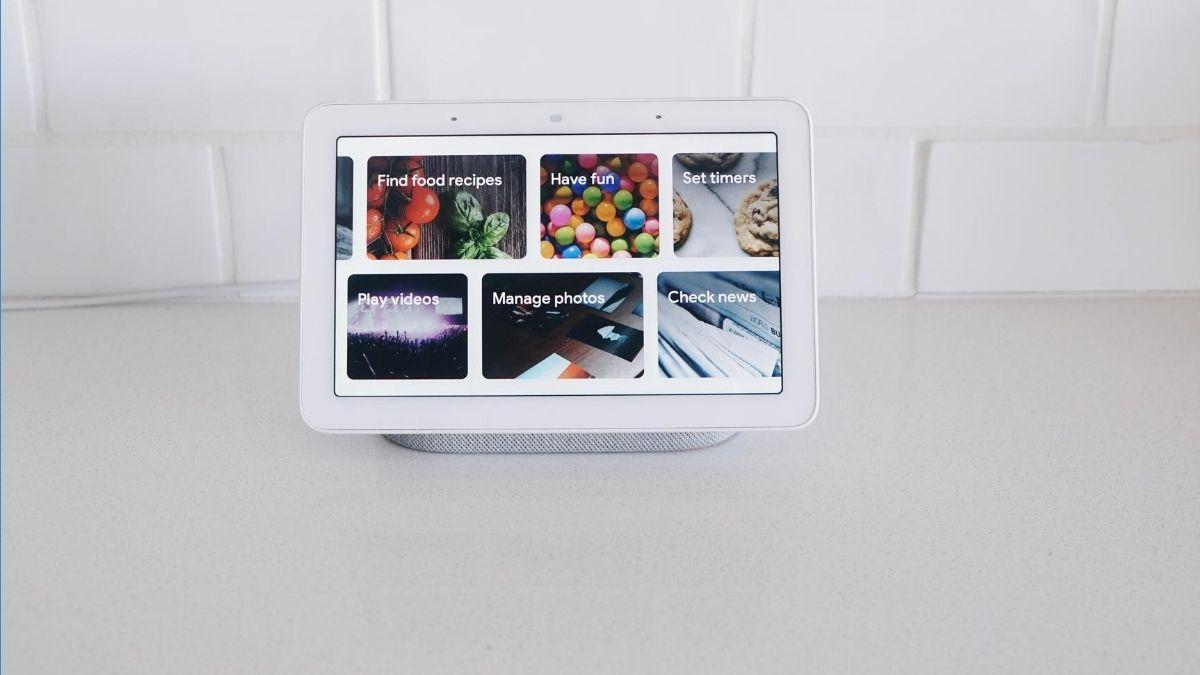 大人気!Googleのスマートディスプレイ「Google Nest Hub」の魅力とは