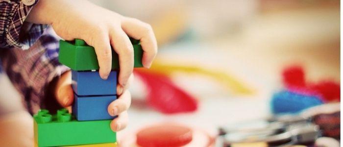 プログラミングおもちゃのイメージ