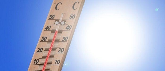 気温のイメージ