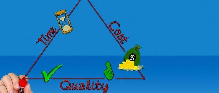 業務効率化のイメージ