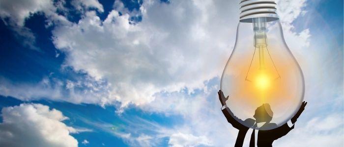 エネルギーのイメージ