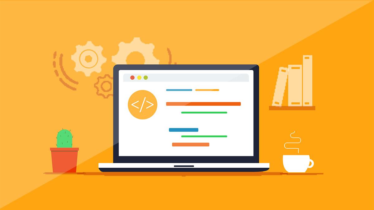 プログラミング授業のイメージ