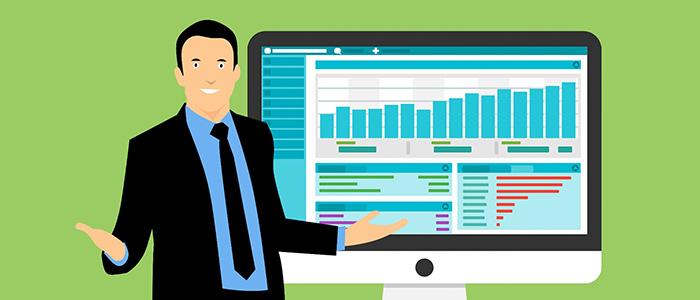 投資サービスのイメージ